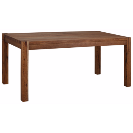Farmhouse Slim tölgyfa étkezőasztal 160 cm - lavintagehome.hu