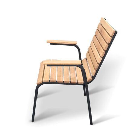 Terrace tölgyfa szék - lavintagehome.hu